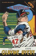 Baseball Superstars Comics (1991) 17