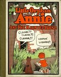 Little Orphan Annie (1926-1934 Cupples) 3N