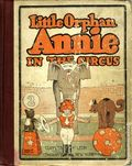 Little Orphan Annie (1926-1934 Cupples) 2D