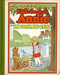 Little Orphan Annie (1926-1934 Cupples) 8D