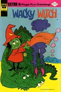 Wacky Witch (1971 Whitman) 17