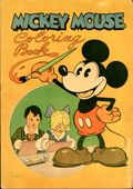 Mickey Mouse Coloring Book (1931) 871