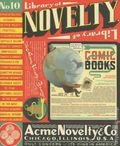 Acme Novelty Library (1995) 1st Printing 10