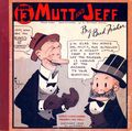Mutt and Jeff (1919-33 Cupples) 13