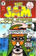 Jam (1990 Slave Labor/Dark Horse/Caliber) 6