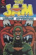 Jam (1990 Slave Labor/Dark Horse/Caliber) 9