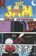 Jam (1990 Slave Labor/Dark Horse/Caliber) 11