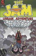 Jam (1990 Slave Labor/Dark Horse/Caliber) 14
