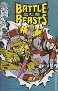 Battle Beasts (1988) 4