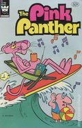 Pink Panther (1971 Whitman) 83