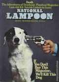 National Lampoon (1970) 1973-01