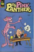 Pink Panther (1971 Whitman) 86