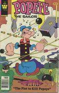 Popeye (1978-1982 Whitman) 156