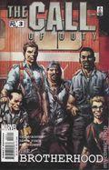 Call of Duty The Brotherhood (2002) 3