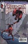 Spider-Man Daredevil (2002) 1