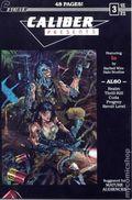 Caliber Presents (1989) 3