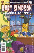 Bart Simpson Comics (2000) 9