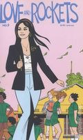 Love and Rockets (2001-2007 2nd Series) Comic-Sized 5
