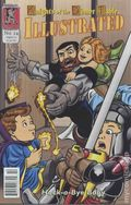 Knights of the Dinner Table Illustrated (2000) 14
