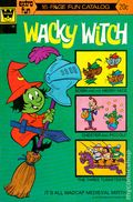 Wacky Witch (1971 Whitman) 13
