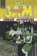 Jam (1990 Slave Labor/Dark Horse/Caliber) 13