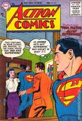 Action Comics (1938 DC) 213