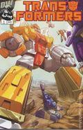 Transformers Generation 1 (2002) 1E