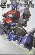 Transformers Generation 1 (2002) 2C