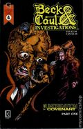 Beck and Caul Investigations (1994) 4