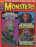 Famous Monsters of Filmland (1958) Magazine 170