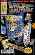 Back to the Future (1992) 3 Part Mini-Series 3