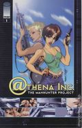 Athena Inc. The Manhunter Project (2002) 1B