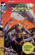 Buck Rogers Comics Module (1996) 8CM