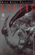 Dark Horse Presents Aliens (1992) 1