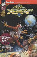 Buck Rogers Comics Module (1996) 9CM