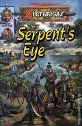 Birthright The Serpent's Eye (1996 Advanced D&D) 1