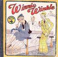 Winnie Winkle (1930-33 Cupples) 4