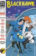 Blackhawk (1989) Annual 1