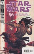 Star Wars (1998 Dark Horse 1st Series) 45