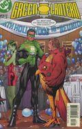 Green Lantern (1990-2004 2nd Series) 153