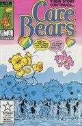 Care Bears (1985 Marvel/Star Comics) 3