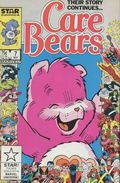 Care Bears (1985 Marvel/Star Comics) 7