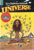 Cartoon History of the Universe (1979) 8D