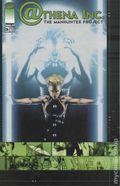 Athena Inc. The Manhunter Project (2002) 3A