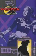 Weapon X Marrow (2002) 1