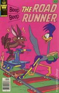 Beep Beep The Road Runner (1971 Whitman) 89