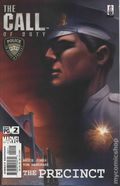 Call of Duty The Precinct (2002) 2