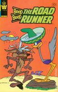 Beep Beep The Road Runner (1971 Whitman) 92