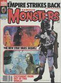 Famous Monsters of Filmland (1958) Magazine 166