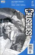 Crusades (2001 DC/Vertigo) 14